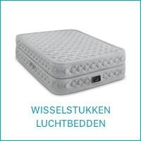 Intex Wisselstukken voor Luchtbedden en matrassen