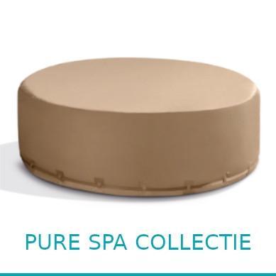 De Intex Pure Spa's