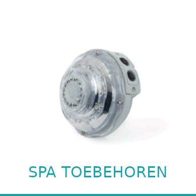 Intex Spa Toebehoren