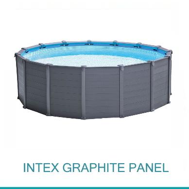 Afdekzeilen Zwembaden van Intex